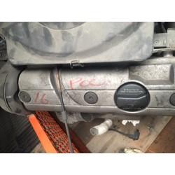 Motore Volkswagen 1.600cc benzina AEA